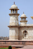 Itimad-ud-Daulah the Baby Taj , India. Royalty Free Stock Image