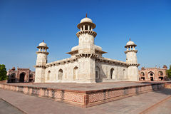 Itimad ud daulah palace Royalty Free Stock Photo