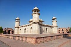 Itimad ud daulah palace Royalty Free Stock Photo