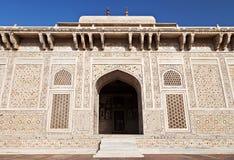 Itimad ud daulah palace Royalty Free Stock Image