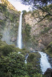 Itiquira Falls - Formosa/GO Royalty Free Stock Image