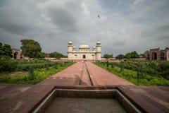 Itmad-ud-Daula, également connu sous le nom de bébé Taj Photos stock
