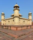 Itmad Ud Daula, Agra Stock Photography