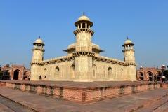 Itmad Ud Daula, Agra Royalty Free Stock Image
