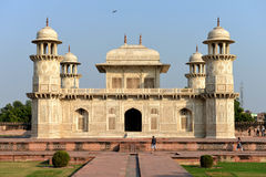 Itmad Ud Daula, Agra Stock Image