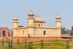 Itmad-Ud-Daulah Mausoleum Stock Image