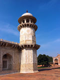 Itmad-Ud-Daulah's Tomb (Baby Taj) at Agra, Uttar Pradesh, India Stock Image