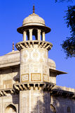 Itmad-ud-Daulah Tomb Agra India Royalty Free Stock Photos