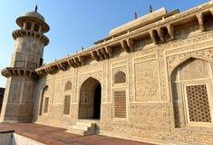 Itmad Udo Daula, Agra zdjęcia royalty free