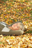 Its Autumn! Stock Images