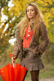 Its Autumn! Royalty Free Stock Photo