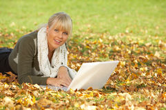 Free Its Autumn! Royalty Free Stock Photo - 3521445