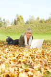 Its Autumn! Royalty Free Stock Images
