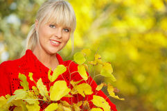 Free Its Autumn! Stock Photos - 3521463