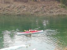 berainna lake, kaptai royalty free stock photos