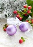 Its christmas Royalty Free Stock Photo