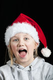 Its Christmas time Royalty Free Stock Photos