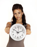 Its me TIME! Royalty Free Stock Photography