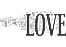 Its Ok To Love Word Cloud Concept. Its Ok To Love Text Background Word Cloud Concept Stock Photo