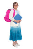 Its school time again Royalty Free Stock Image