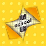 Its school time Stock Photography