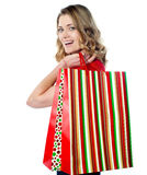 Its shopping time Stock Photography