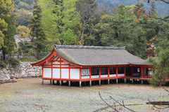 Itsukushima Royalty Free Stock Photos