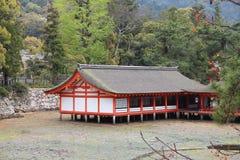Itsukushima Royalty Free Stock Photos