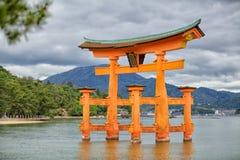 Itsukushima Royalty Free Stock Images