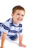 Ittle boy Stock Image