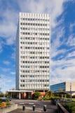 ITU大厦,联合国在日内瓦,瑞士 图库摄影