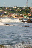 ity κύματα γ Στοκ φωτογραφία με δικαίωμα ελεύθερης χρήσης