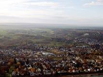 ?ityscape de Bonn Allemagne Photos stock