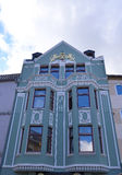Itzehoe, Alemania fotografía de archivo