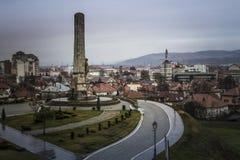 Iulia alba, Romania immagini stock libere da diritti