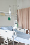 IV machine Stock Image