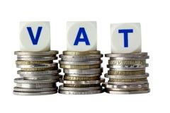 IVA Fotografia Stock Libera da Diritti