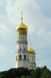 Ivan το μεγάλο καμπαναριό Στοκ φωτογραφία με δικαίωμα ελεύθερης χρήσης
