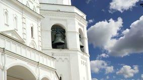 ivan колокола большое kremlin moscow Россия Место всемирного наследия Unesco акции видеоматериалы