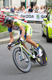 Ivan Basso Stock Foto