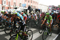 Ivan Basso Lizenzfreies Stockbild