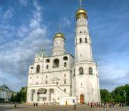 Ivan de Grote Klokketoren Royalty-vrije Stock Afbeeldingen