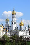 Ivan der große Kontrollturm Lizenzfreie Stockbilder