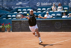 Ivan Dodig-1 Royalty Free Stock Photography
