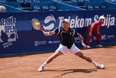 Ivan Dodig-2 Royalty Free Stock Photos