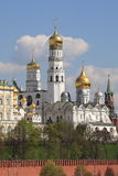 Ivan the Great Bell Tower Royalty Free Stock Photo