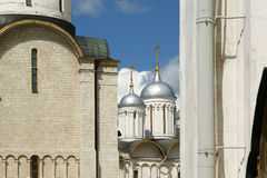 Ivan the Great Bell-Tower complex. Moscow Stock Photography