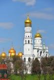 Ivan the Great Bell Tower (1508), Kremlin Stock Photo