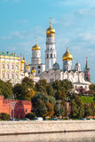 Ivan the Great Bell Tower Royalty Free Stock Photos