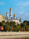 Ivan the Great Bell Tower Stock Images